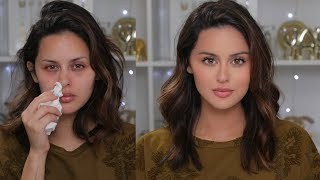 Download Fresh 10 Minute Makeup On A Sick Day Video