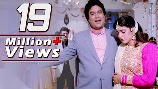Download 'Tum Sajna Ke Ghar Jaogi' Full Video 4K Song   Juhi Chawla, Govinda   Wedding Song - Swarg Video