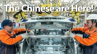 Download The Chinese are Here! - Autoline This Week 2110 Video