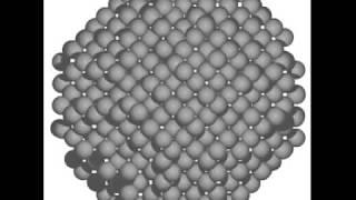 Download Nanodiamond simulation - optimization Video
