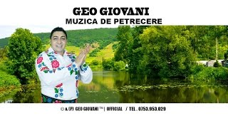 Download Geo Giovani - Fost- am puiu padurii - Audio Hd Video