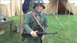 Download Mid Atlantic Air Museum   WWII Weekend 2016 Video