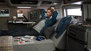 Download Volvo Trucks - The new Volvo VNL - Living Environment Walkaround Video