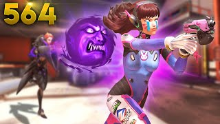 Download The Spookiest Moira Orb!! | Overwatch Daily Moments Ep.564 (Funny and Random Moments) Video