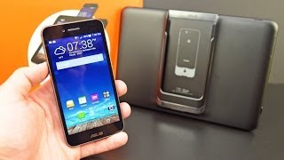 Download Asus PadFone X: Unboxing & Review Video