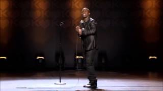 Download Kevin Hart- Say it with your chest Video
