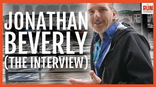 Download You Can Run For Life with Author, Editor, Coach, Jonathan Beverly | Interview Ep4 Video