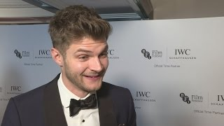 Download Jim Chapman on wife Tanya Burr: 'I can't read mean comments about her!' Video