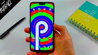 Download Android Pie 9.0 NEW Features - Everything You NEED To Know! Video