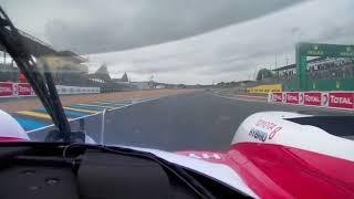 Download Fernando Alonso Toyota LMP1 LeMans 2018 Onboard!! Video