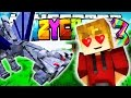Download Minecraft Crazy Craft 3.0: CEPHADROME FLIGHT! #20 Video