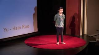Download What if we could all openly share ideas? | Yu - Hsin Kao | TEDxYouth@Columbus Video