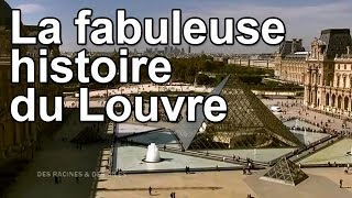 Download La fabuleuse histoire du Louvre Video