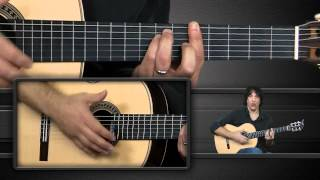 Download Rumba Flamenca: Basic Right Hand Moves Video