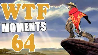 Download Overwatch WTF Moments Ep.64 Video