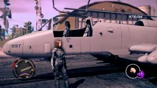 Download Saints Row 4 Mods: Additional Cheats (PC) Video