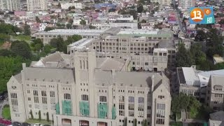 Download Universidad Federico Santa María en Valparaíso Video