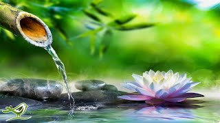 Download Relaxing Piano Music: Sleep Music, Water Sounds, Relaxing Music, Meditation Music ★47🍀 Video