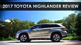 Download Quick Review | 2017 Toyota Highlander | Ambivalence Video