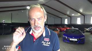 Download New Honda NSX real world review Video