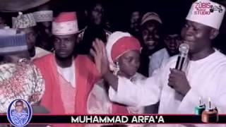 Download D. J. Zubis son, Muhd Arfah Video