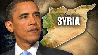 Download Obama Just Declared War on Syria Video