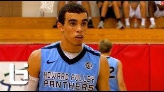 Download Tyus Jones Is The #1 Point Guard In The Class Of 2014! Shows OUT At Peach Jam! Video