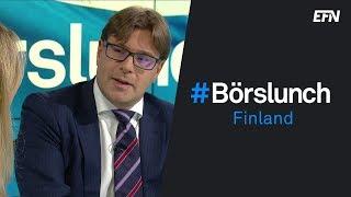 Download Åtta finska favoritaktier |Börslunch 6 december Video