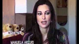 Download Intervista a Manuela Arcuri - I nemici del sesso Video