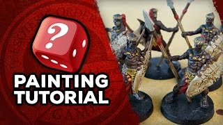 Download Conan Painting Tutorial: Part 1 Video