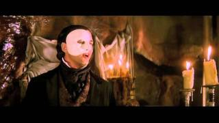 Download The Music of the Night - Andrew Lloyd Webber's The Phantom of the Opera Video