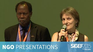 Download Prometra France / France @SIGEF2015 by Horyou Video