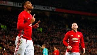 Download Manchester United vs West Ham 4-1 | ZLATAN & MARTIAL GOALS WIN IT! Video
