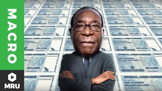 Download Zimbabwe and Hyperinflation: Who Wants to Be a Trillionaire? Video