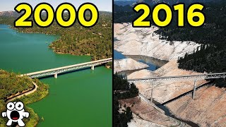 Download Top 20 Dramatic Changes On Earth Revealed by NASA Video