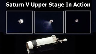 Download How Did The Apollo 11 Documentary Get Film Of The Upper Stage Ignition? Video