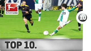 Download Top 10 Long-Range Goals Video