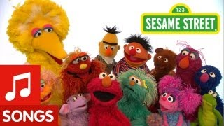 Download Sesame Street: Sing the Alphabet Song! Video