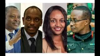 Download Guverinoma nshya izanye iki gishya? Marc Matabaro na Cassien Ntamuhanga barasesengura Video