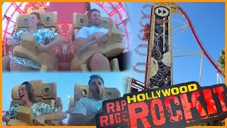 Download HILARIOUS ROLLER COASTER RIDE!! Video