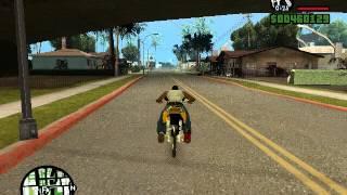 Download GTA San Andreas ลอง เวฟ 125 [ขำๆ] Video