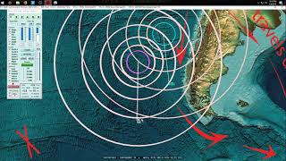 Download 3/08/2018 - Large M7.0 (M6.8) Earthquake in PNG - Swarm hits Italy - Kansas fracking EQ Video