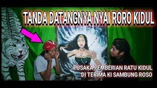 Download Berkomunikasi Dengan Nyai Roro Kidul Bersama Ki Sambung Roso !! Video