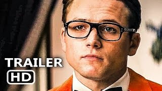 Download KINGSMAN 2 Official Trailer Tease # 2 (2017) THE GOLDEN CIRCLE, Spy Action Movie HD Video