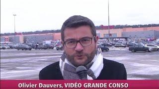 Download Auchan Russie Video