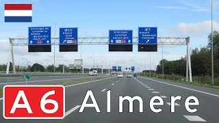 Download A6 Almere Video