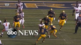 Download High School Football Player Dies From Tackle Video