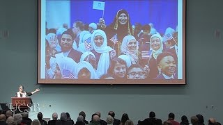Download A Canary in the Coal Mine: Muslims in Trump's America Video