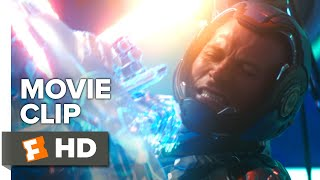 Download Pacific Rim: Uprising Movie Clip - Battle in the Arctic (2018) | Movieclips Coming Soon Video