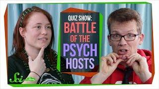 Download SciShow Quiz Show: Battle of the Brains! Video